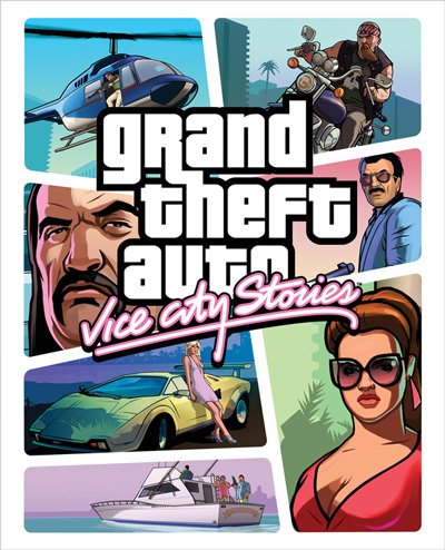 Vice City Stories