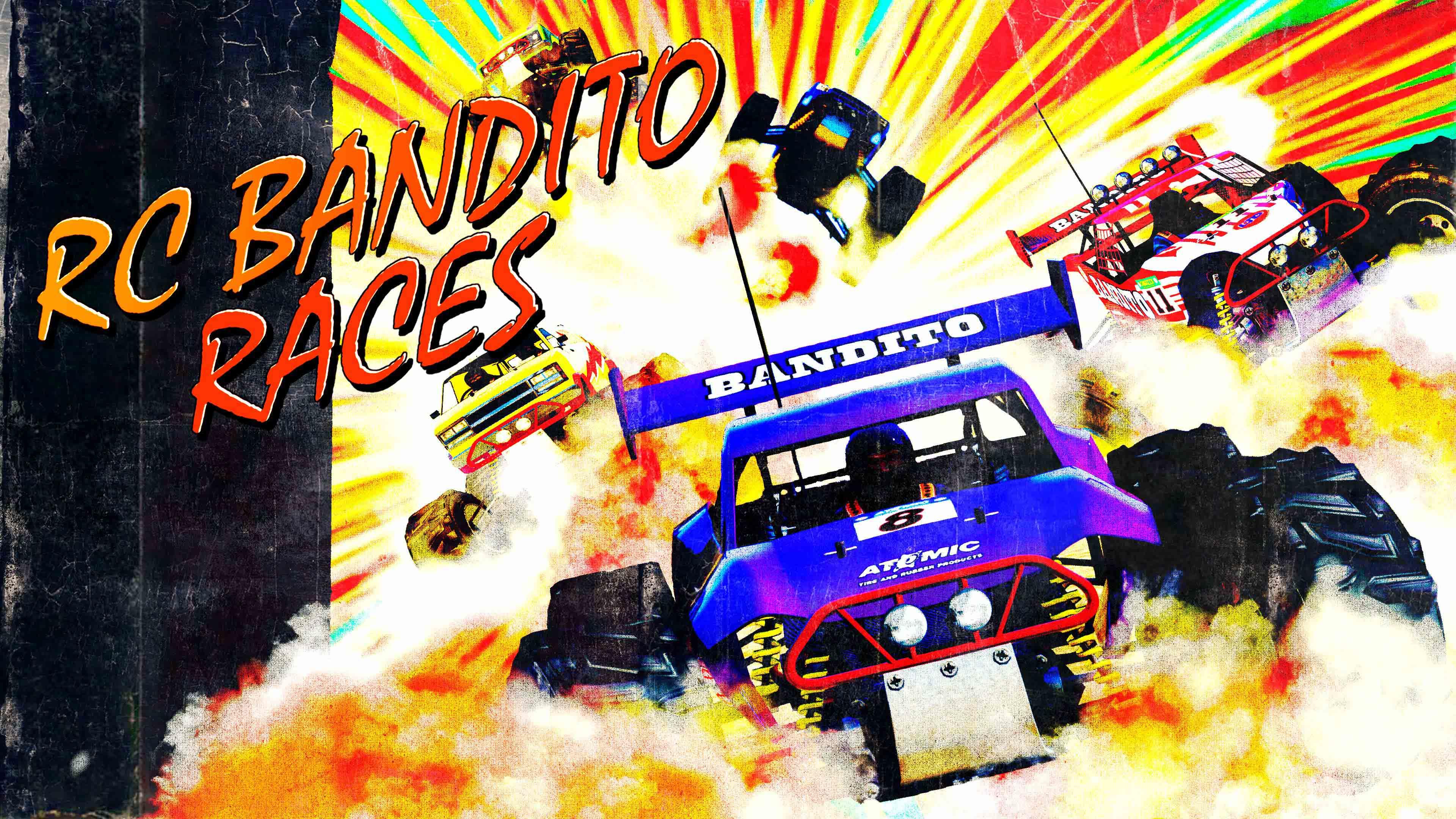 GTA Online Weekly Update: RC Bandito versenyek