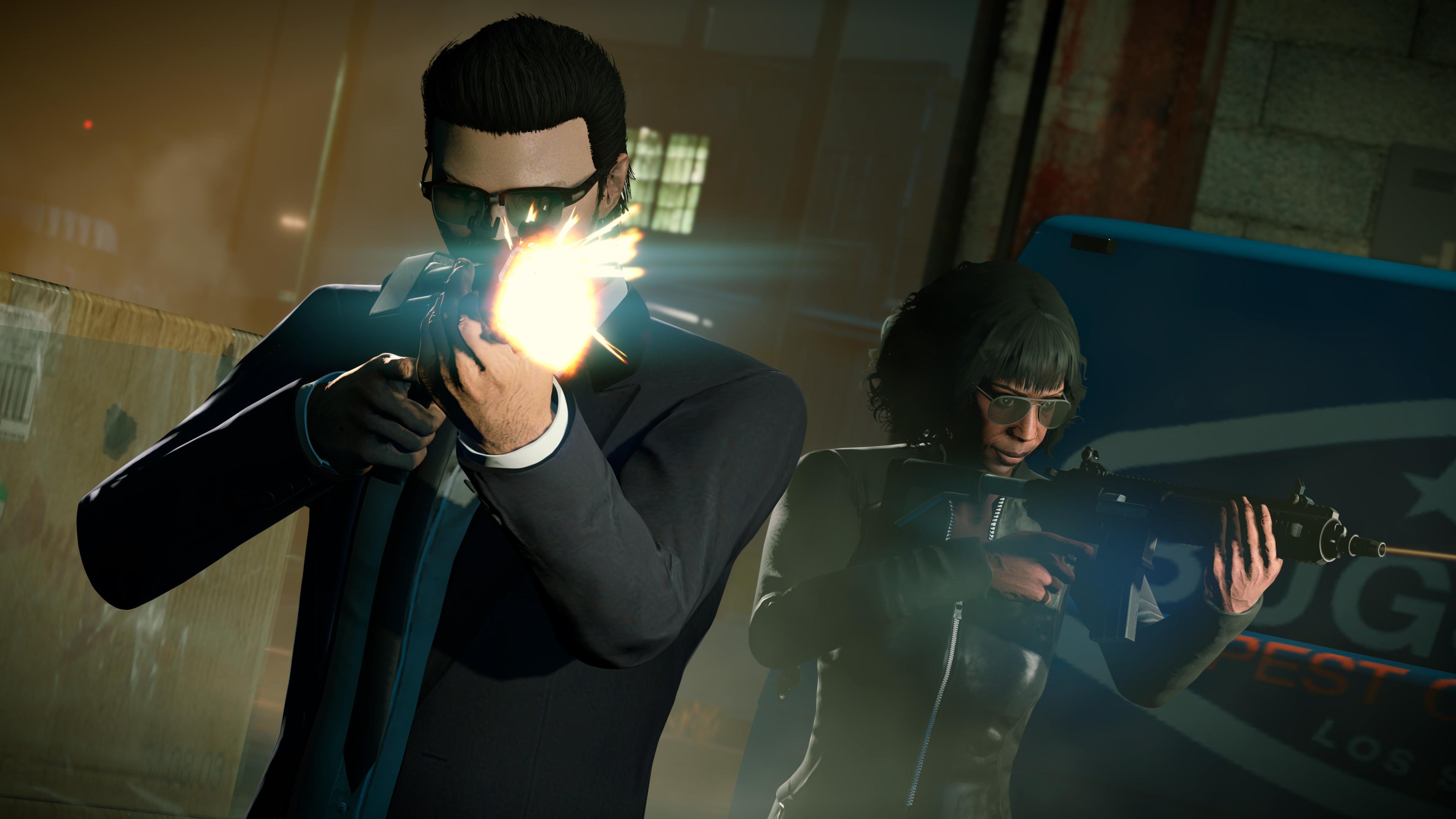 GTA Online Weekly Update: Casino Work