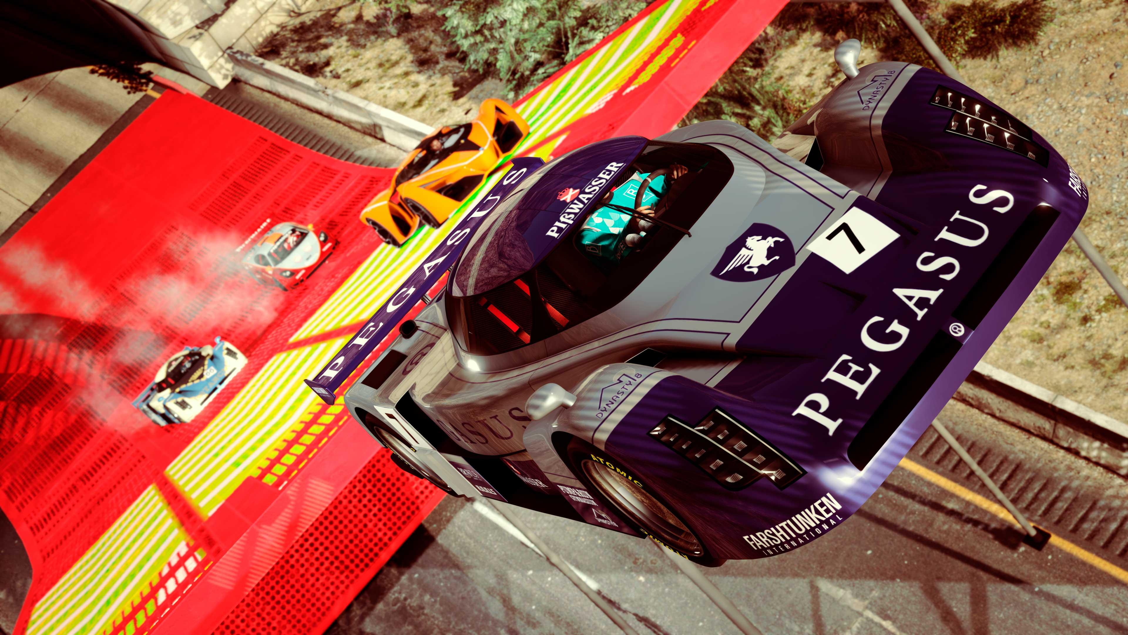 GTA Online Weekly Update: Stunt Race versenyek