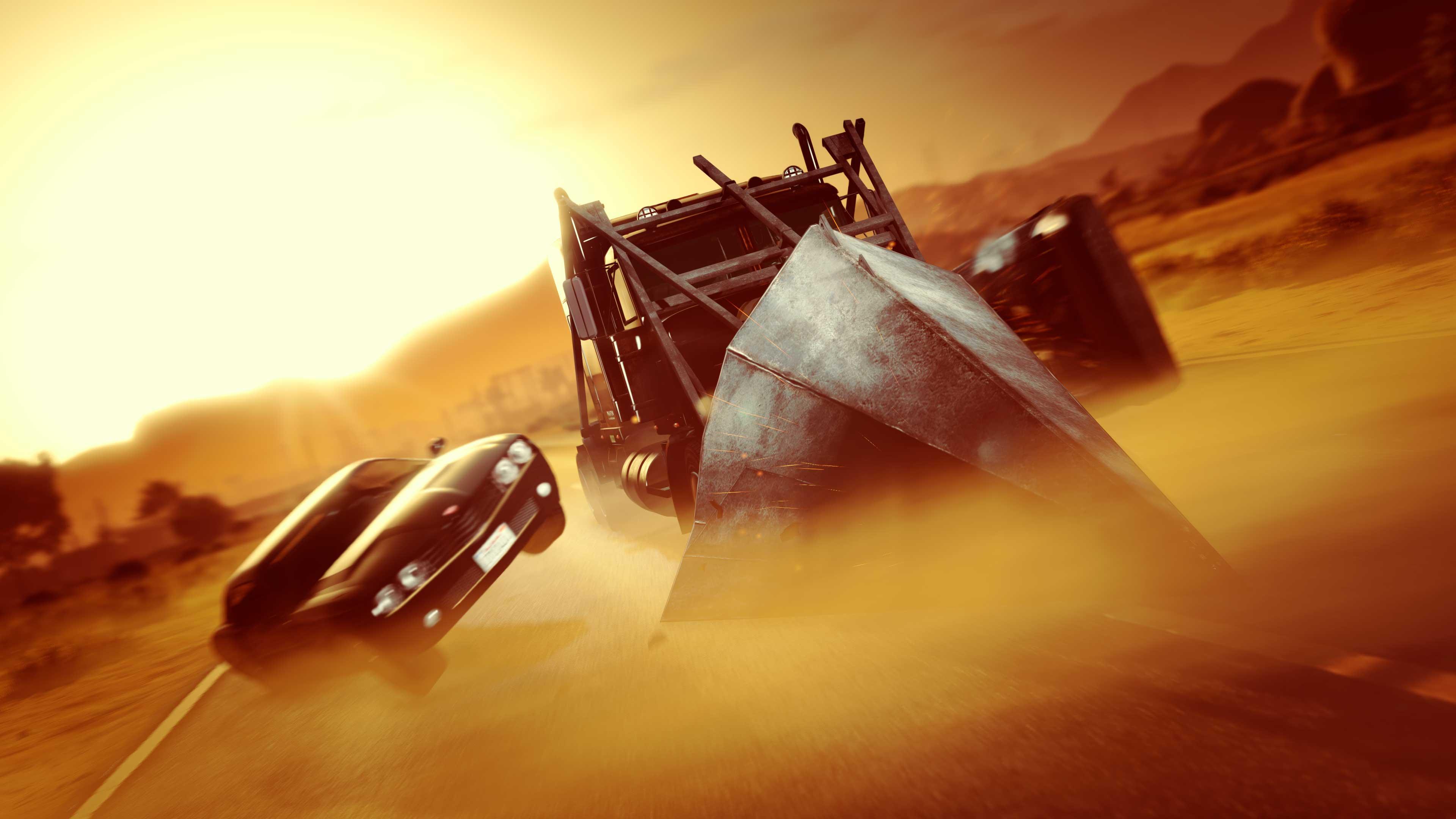 GTA Online Weekly Update: Bunker eladások