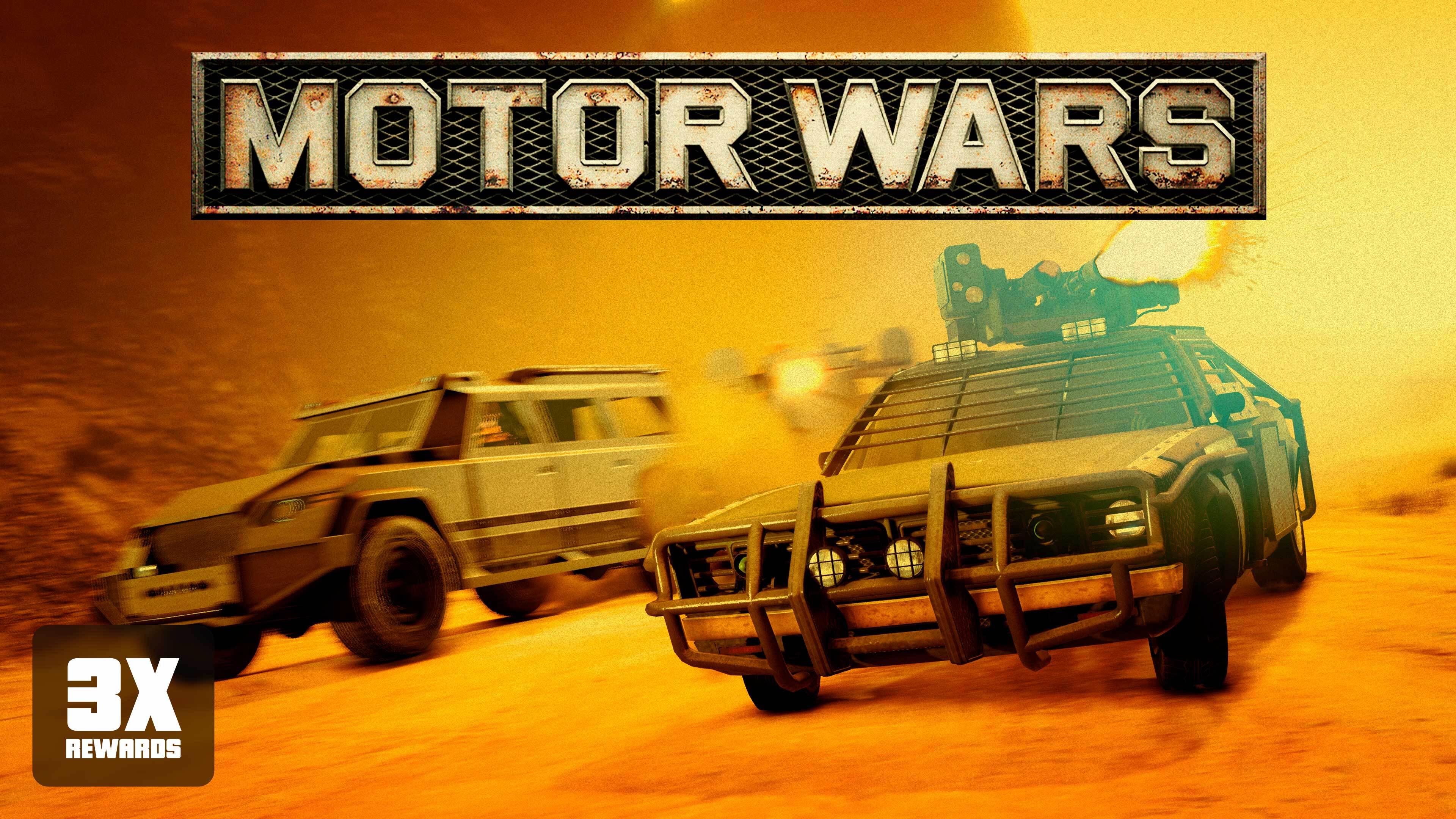 GTA Online Weekly Update: Motor Wars 3x RP és GTA$