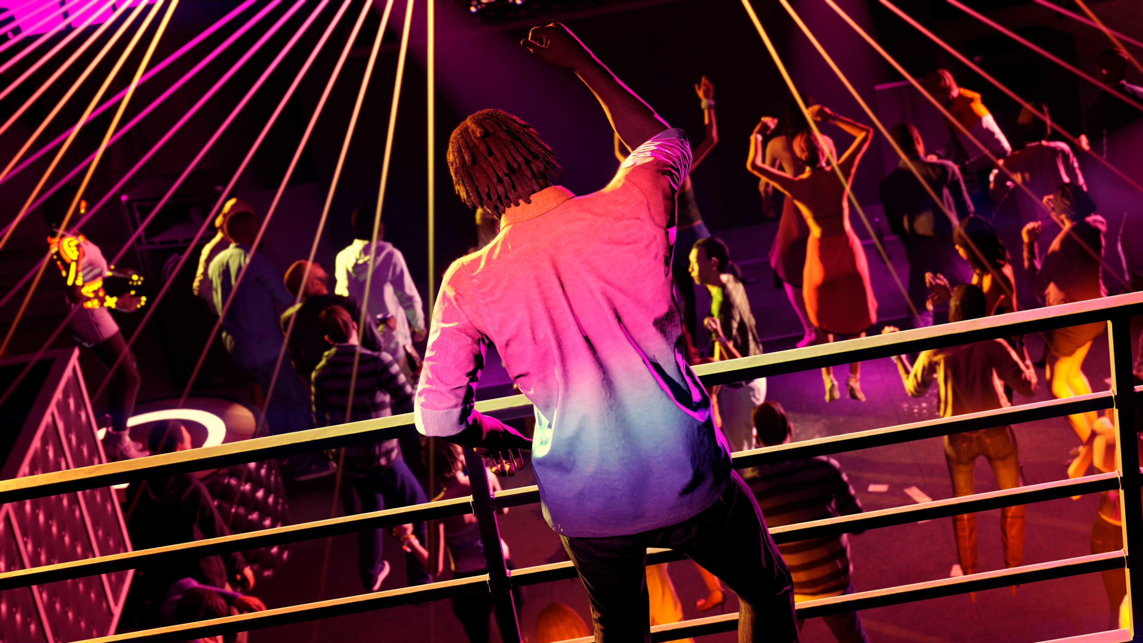 GTA Online Weekly Update: 3x GTA$ Nightclub income