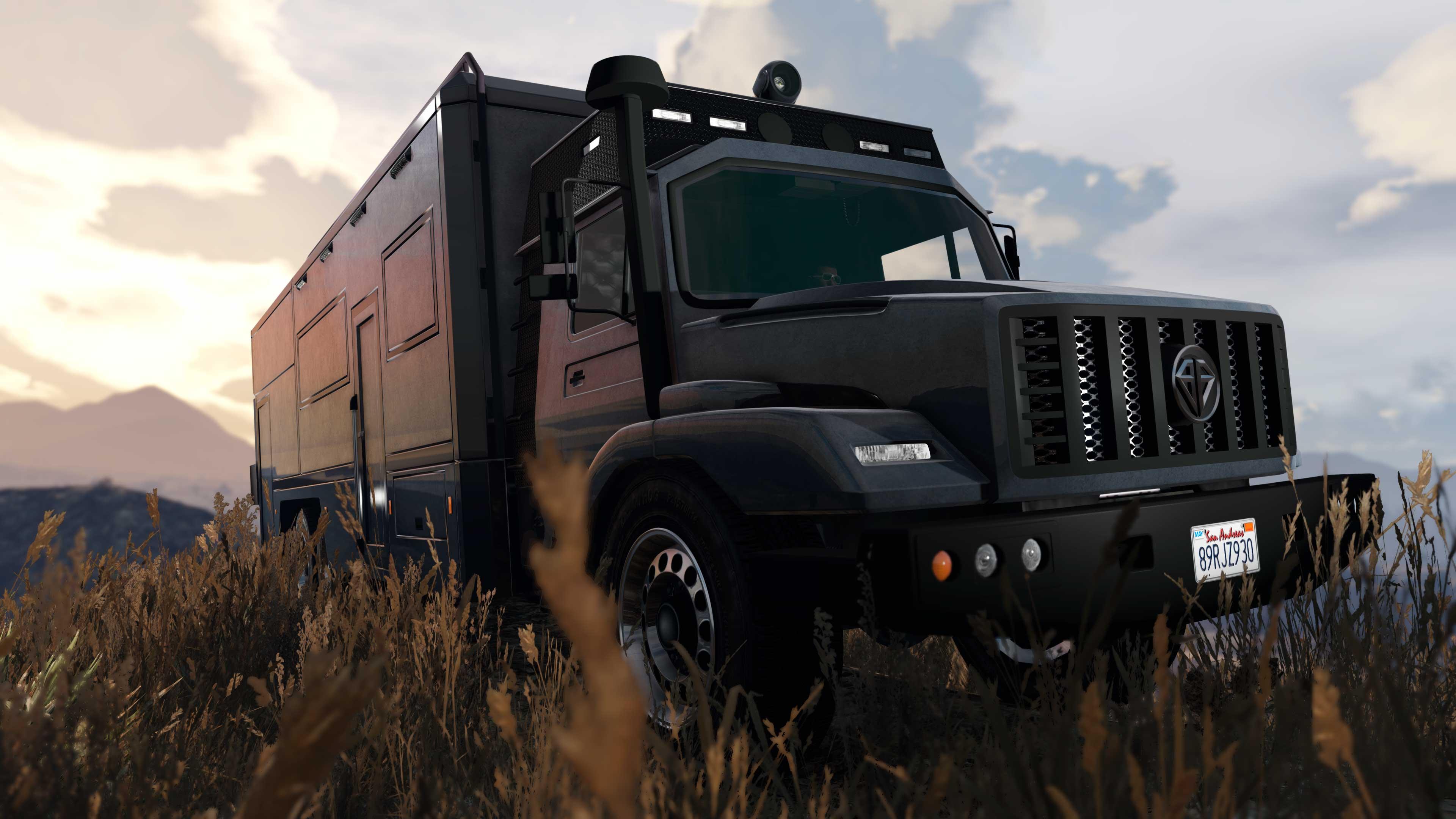 GTA Online Weekly Update: Target Assault Races