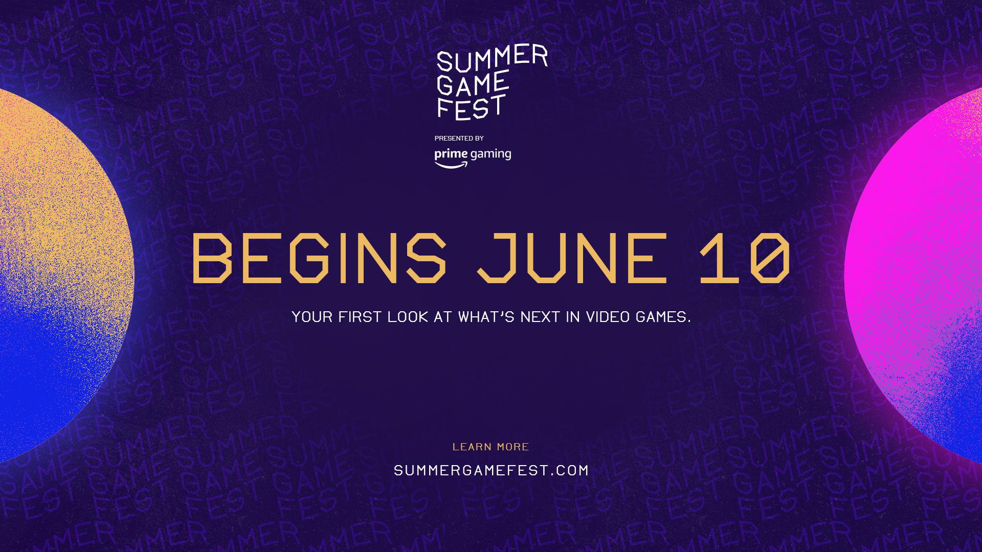 Summer Game Fest 2021 Kickoff Live%