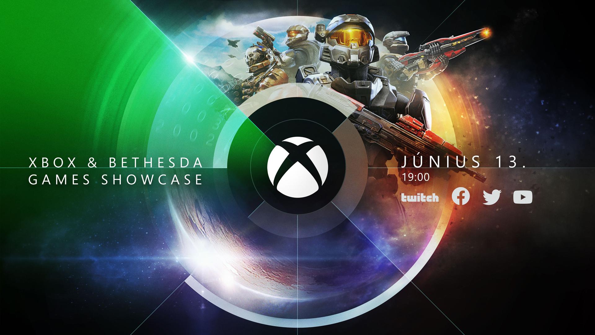 E3 2021: Xbox-Bethesda Games Showcase