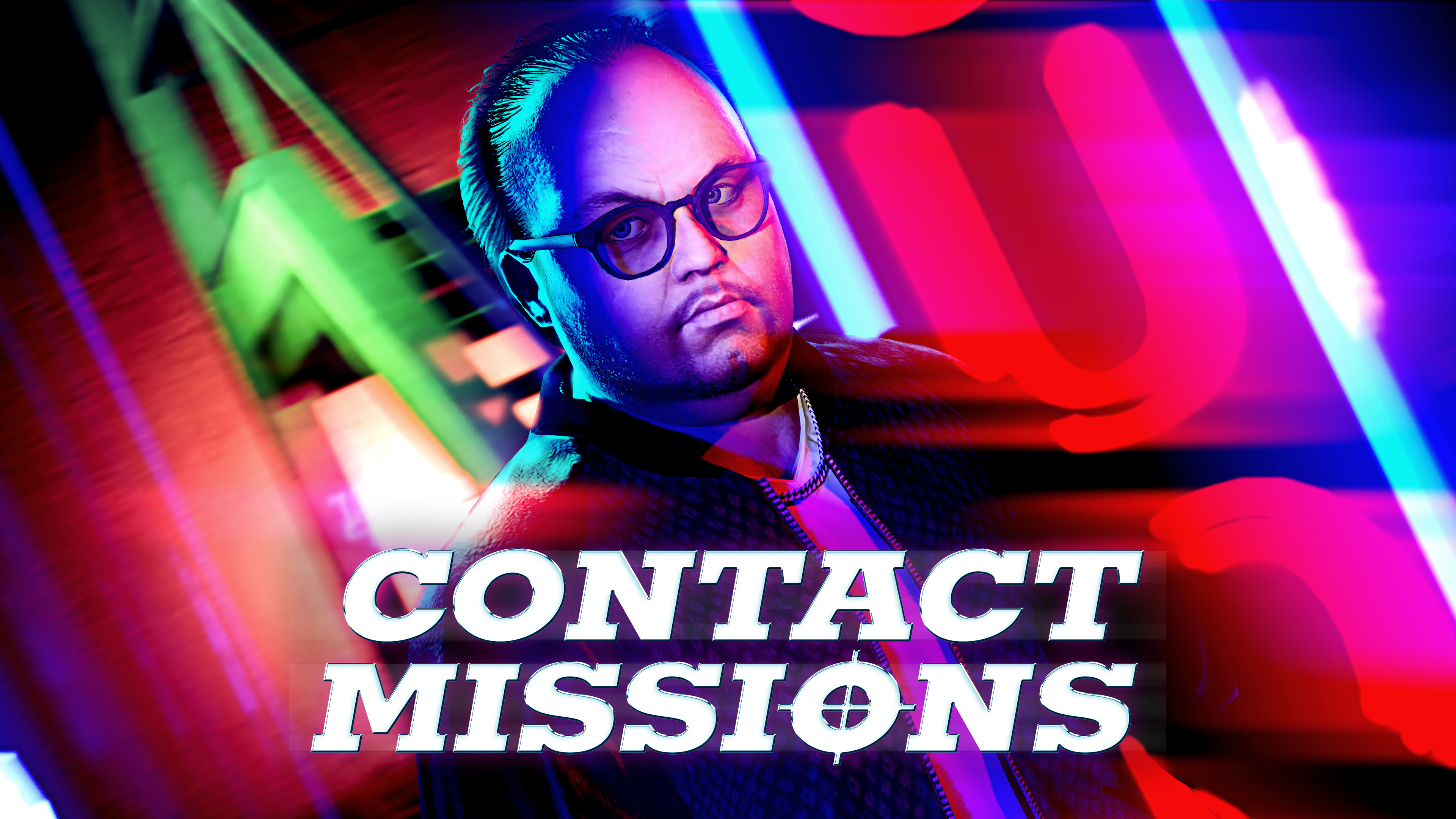 GTA Online Contact Missions