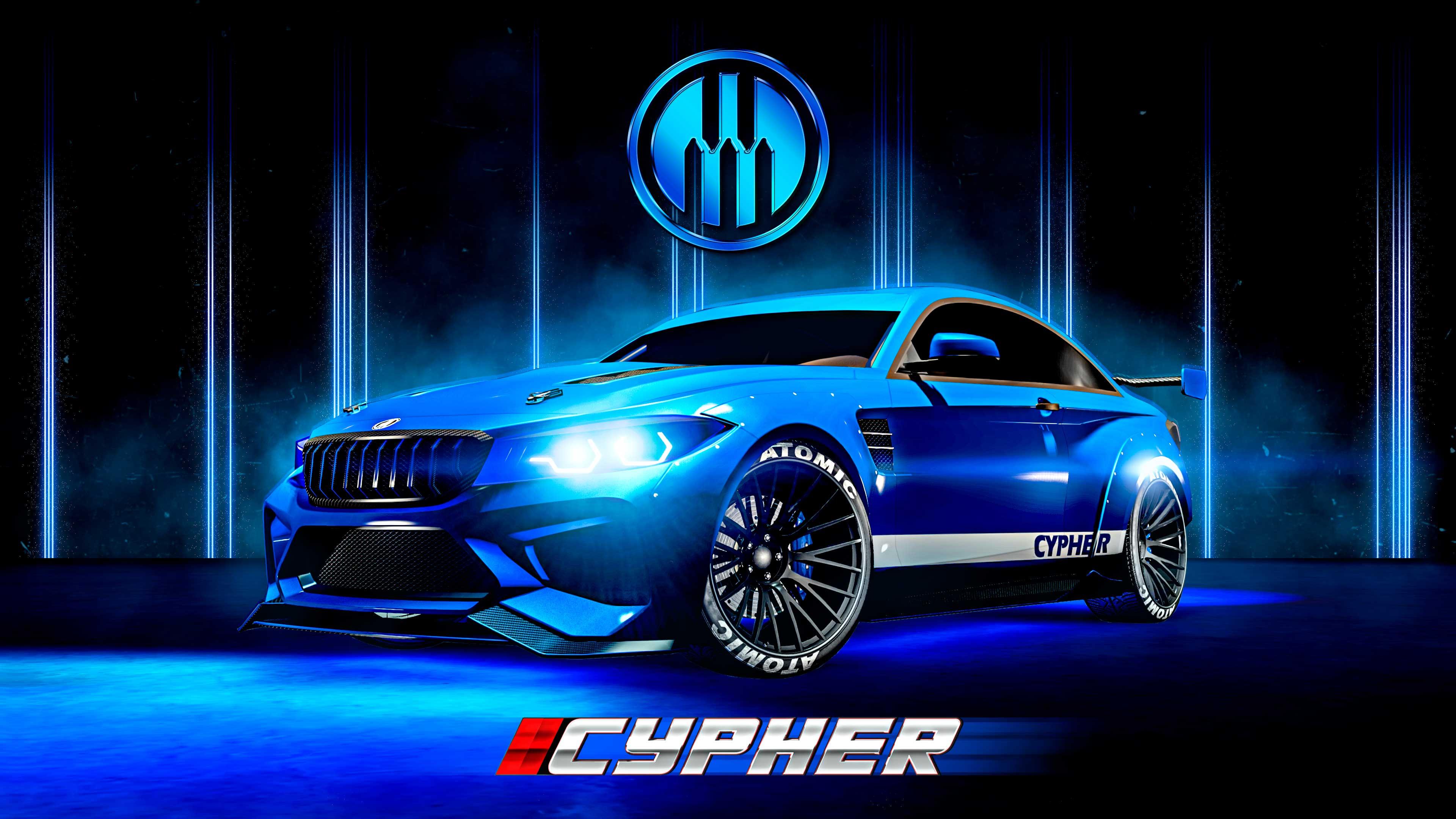 GTA Online Los Santos Tuners Übermacht Cypher