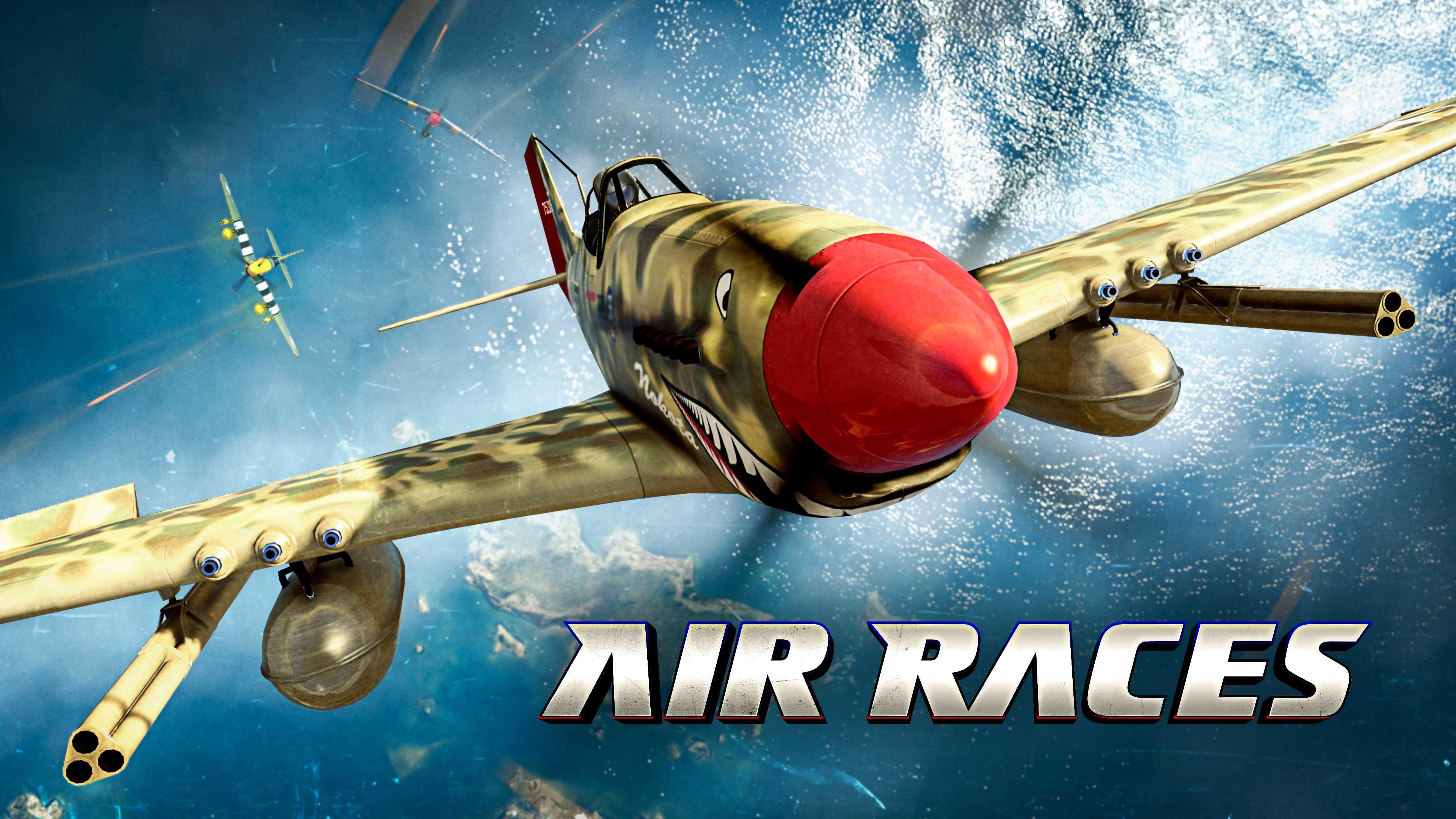 GTA Online Air Races