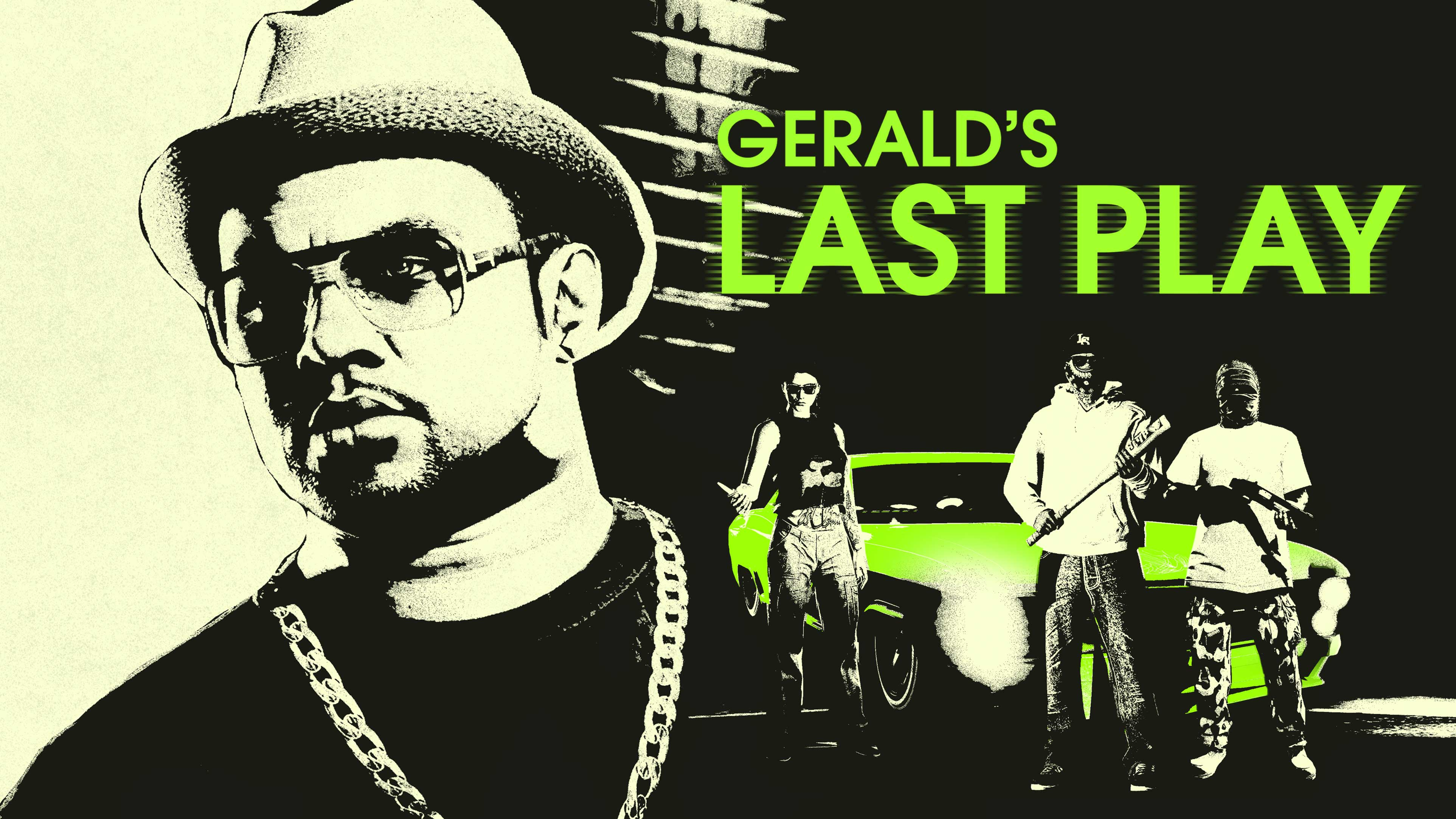 GTA Online Gerald Missions