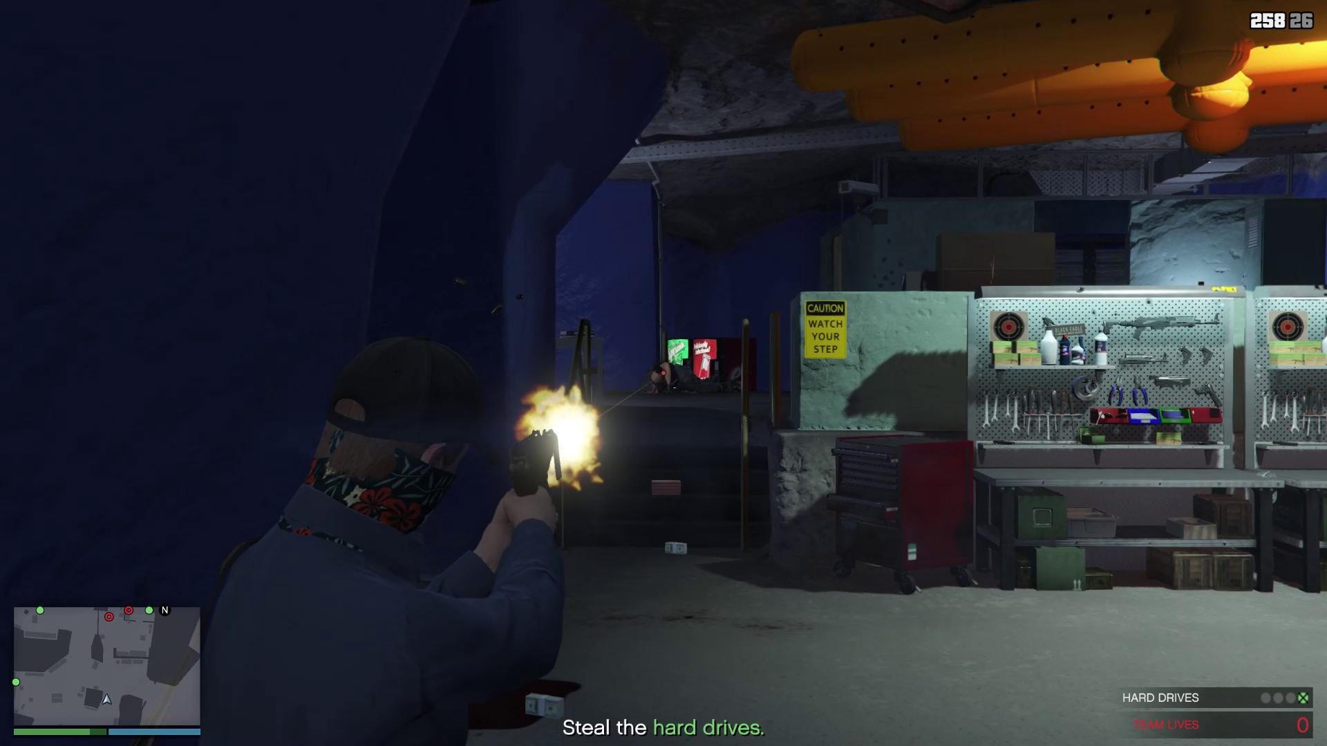 GTA Online Los Santos Tuners Contracts