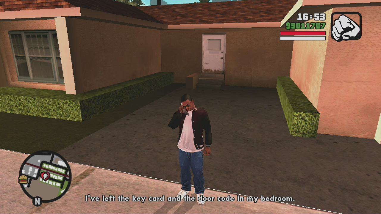 San Andreas - GTA Place ▫ Kaszinórablás 62e766bce1