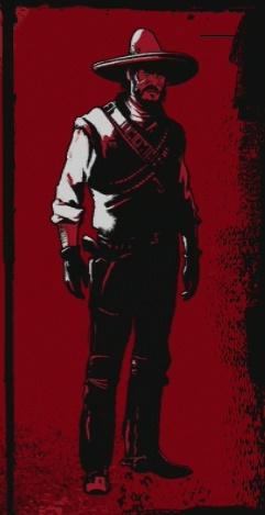 Red Dead Redemption - GTA Place | u00d6ltu00f6zu00e9kek
